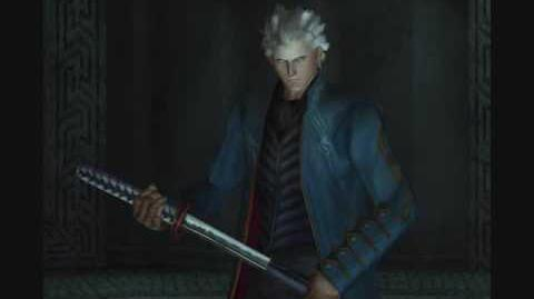 DMC3 - Divine Hate (Vergil Version Battle Theme 2)