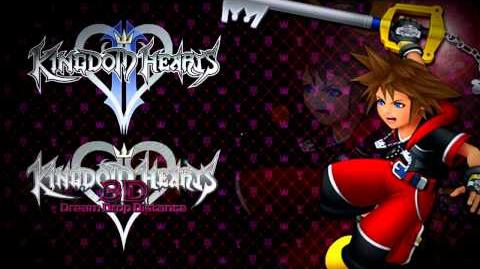Kingdom Hearts Dual Mix - Sora's Theme (Extended)