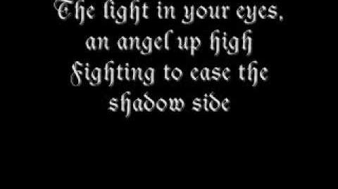 Devil May Cry 4 - Out of Darkness Lyrics-0
