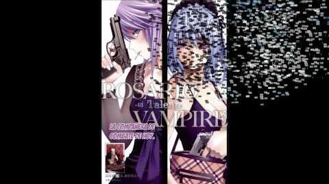 Rosario Vampire OST Mizore Shirayuki's Theme-0