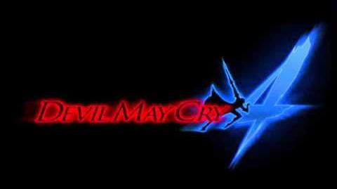 Devil May Cry 4 Theme - Chorus In The Darkness-0