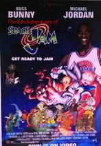 The Eds Adventures of Space Jam