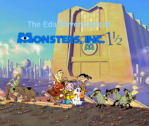 The Eds Adventures of Monsters Inc 11 2