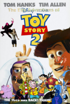 The Eds Adventures of Toy Story 2
