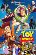 The Eds Adventures of Toy Story