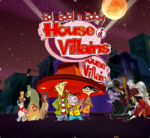 Ed Edd n Eddy House of Villains