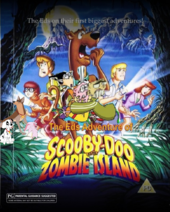 The Eds Adventures of Scooby Doo on Zombie Island
