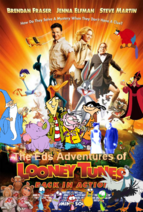 The Eds Adventures of Looney Tunes Back In Action