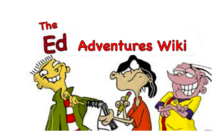 The ed adventures wiki
