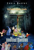 Ed Edd n Eddy Visits The Haunted Mansion