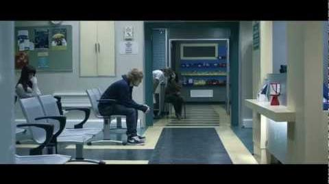 Ed Sheeran - Small Bump Official Video