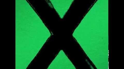 Ed Sheeran - One (Audio)
