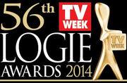 2014 Logie Awards logo