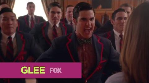 "Full Performance of ""Sing"" from ""Loser Like Me"" GLEE"