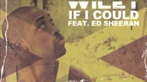 If I Could - Wiley f.t