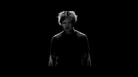 Ed Sheeran - You Need Me, I Don't Need You Official Video