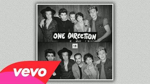 One Direction - 18 (Audio)