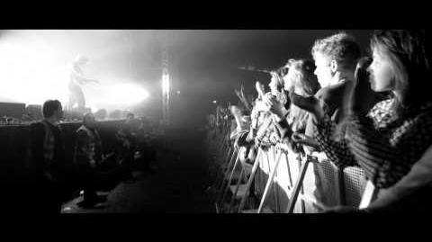 Ed Sheeran - Give Me Love (Live at Electric Picnic Festival)