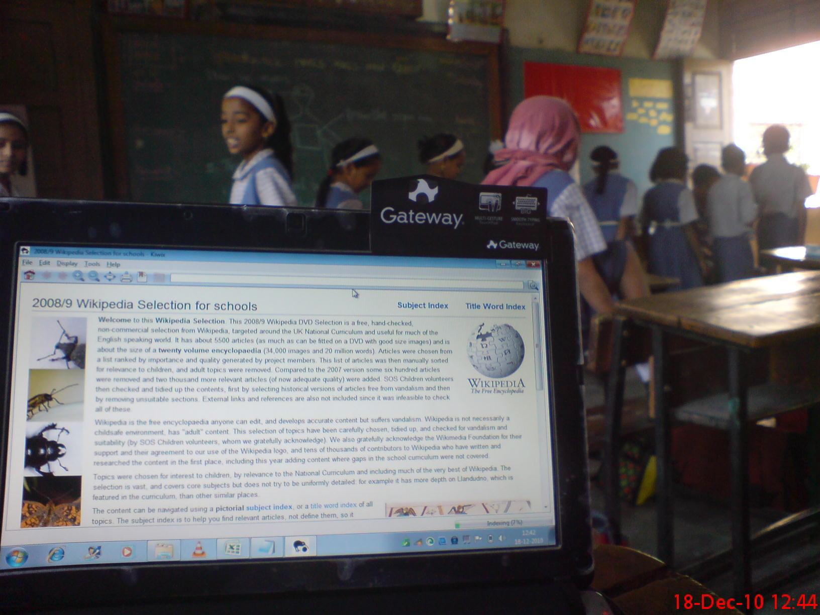 Wikipedia For Schools Offline Edition   Education   FANDOM