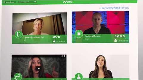 About Udemy