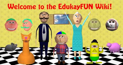 Edukayfun characters 10