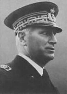 Адмирал Берджес