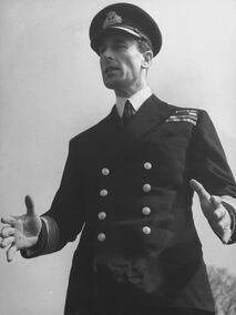 Вице-адмирал Коннопсис