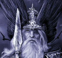 Odin-s-kopem