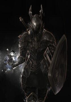 Чёрный рыцарь 2