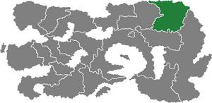 Аскривикия на карте