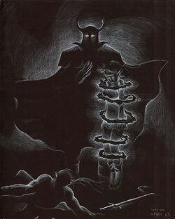 Dark lord by vermithrax40-d34k9yq