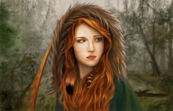 Painting Art Hair 343518