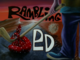 Rambling Ed Titlecard