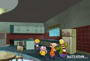Nazz's Kitchen