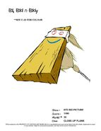 Close-Up Plank