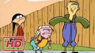 Ed, Edd n Eddy S01E09 It's Way Ed & Laugh Ed Laugh