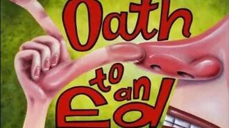 LOOK AT WHAT CORONA SEASON Ed Edd and Eddy Eds-Agregate Oath to an Ed