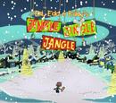 Ed, Edd n Eddy's Jingle Jingle Jangle