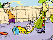 Ed edd and eddy cms big