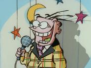 Ed-Telethon Host Eddy