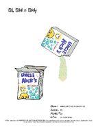 Detergent BPS