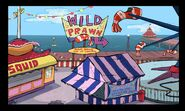 Wild Prawn Ride