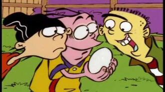 ED EDD N EDDY S01E11 WHO WHAT WHERE ED KEEPING UP WITH THE EDS