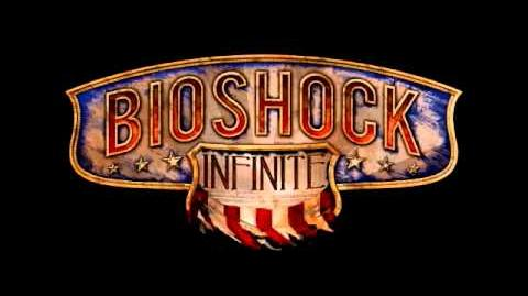 BioShock Infinite Soundtrack - You're A Grand Old Flag - Billy Murray