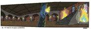 Sc. 137 Interior Dungeon (Wideshot)