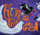 Honor Thy Ed