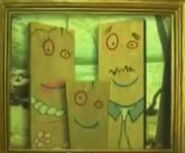 Plank family