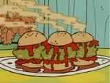 Kanker Burger