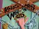 Knock Knock Who's Ed Titlecard