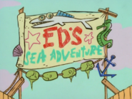 Ed's Sea Adventure